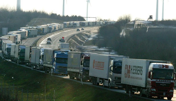 Maßnahmen zur Verringerung von Verkehrslärm und Luftverschmutzung
