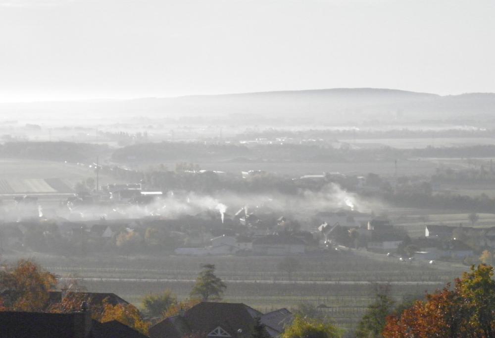 Verkehrslärm und Luftverschmutzung