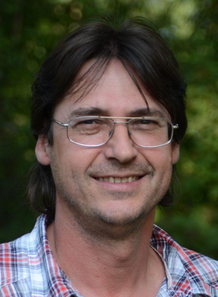 Günter Tomassovits,   UDW-Schriftführerstellvertreter