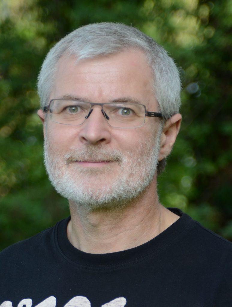 Gerhard Wukovatz,  3. UDW-Obfrau Stellvertreter, Gemeinderat