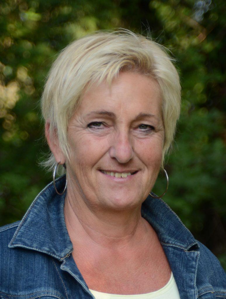 Mag.a Margarethe Krojer,  UDW-Obfrau-Stellvertreterin, Gemeidevorständin und Umweltgemeinderätin