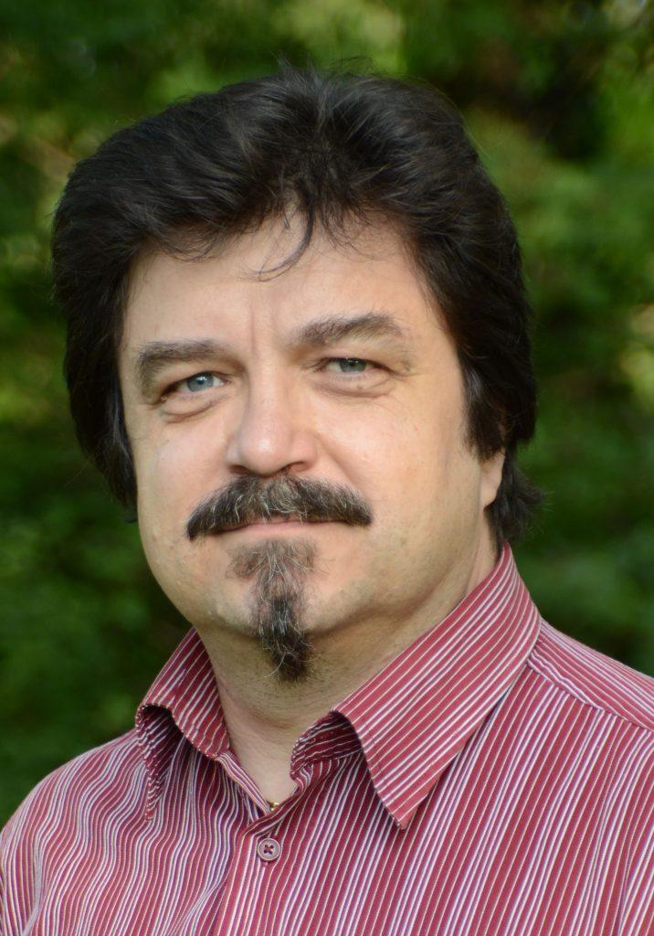 Ing. Michael Semeliker,   UDW-Schriftführer