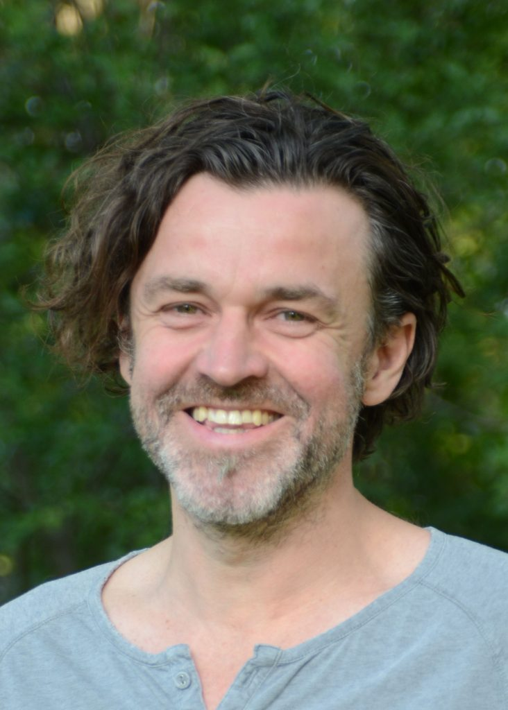 Mag. Peter Schuber, UDW-Beisitzer