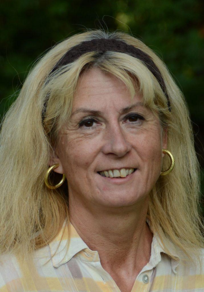 Tanja Kerschbaum, UDW-Rechnungsprüferin