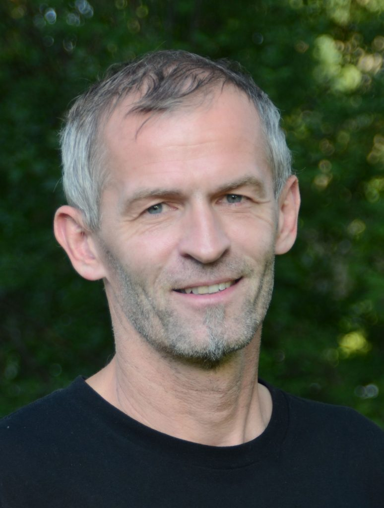 Willi Wohlrab, 2. UDW-Obfrau Stellvertreter